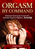 Orgasm By Command