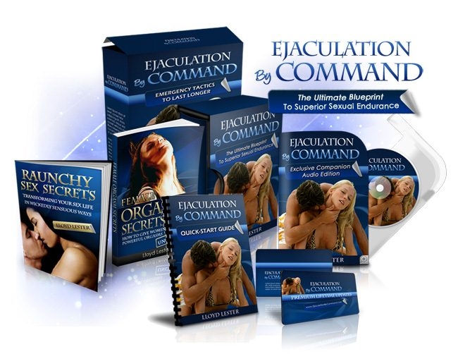Ejaculation By Command Program
